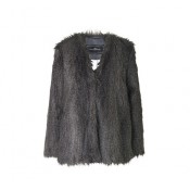 By Malene Birger 'Zannaz' Faux Fur Coat - SOLD OUT