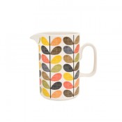 Orla Kiely 'Multi Stem' Pitcher - OUT OF STOCK