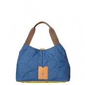 Orla Kiely Quilted Nylon Classic Shoulder Bag- LAST ONE