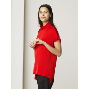 By Malene Birger Atticala Top - Back in stock