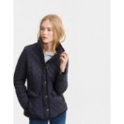 Joules Newdale Marine Navy Quilted Jacket