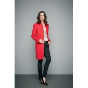 Caractere - Red Coat/Jacket - LAST ONE. Also in store in black