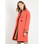 Marella Boucle Topcoat - SOLD OUT