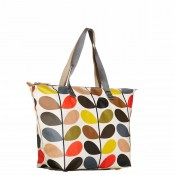 Orla Kiey Classic Multi Stem Classic Zip Shopper - SOLD OUT