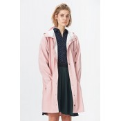 RAINS Long Jacket Danish RainCoat