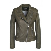 SET Tyler leather jacket  -SOLD OUT, available in store in black