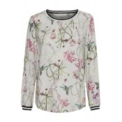 Karen by Simonsen Stamp Blouse