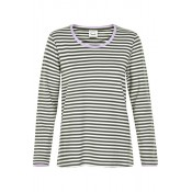 Karen by Simonsen Tape Tee - LAST ONE