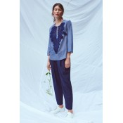 Karen by Simonsen Tab Pants - SOLD OUT